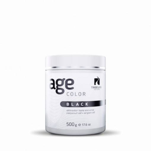 Tree Liss + Age Color BLACK 500G